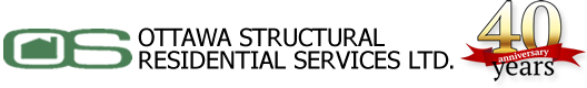 Ottawa Structural Residential Services Ltd